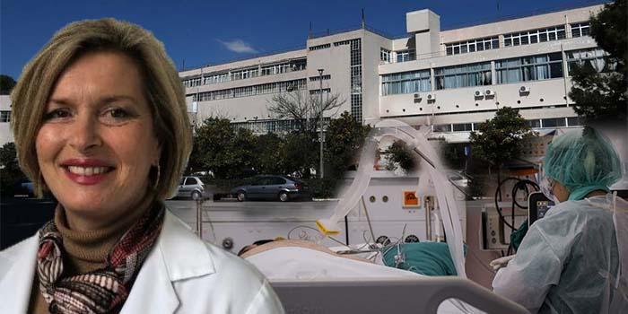 «Κραυγή αγωνίας» για κορονοϊός από τα νοσοκομεία: Έρχονται 15-15 τα περιστατικά, είναι τρομακτικό!