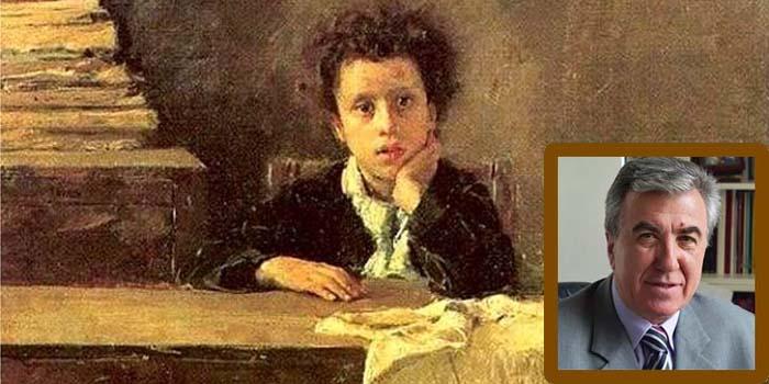 Νίκος Τσούλιας*: Σχολείο παιδείας και ανθρωπισμού