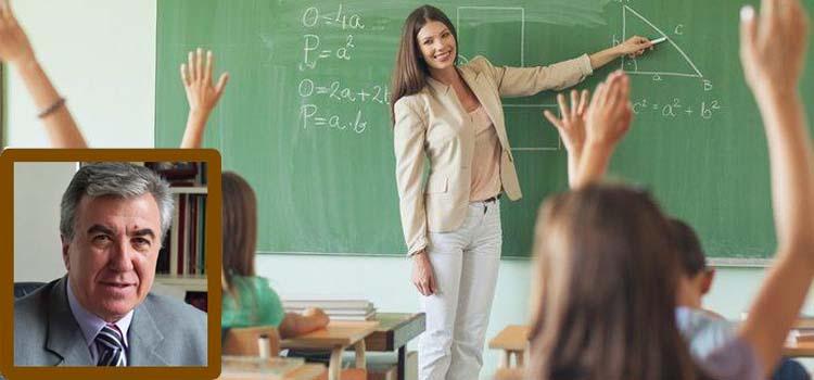 Νίκος Τσούλιας*: Η εκπαίδευση στα χρόνια της πανδημίας