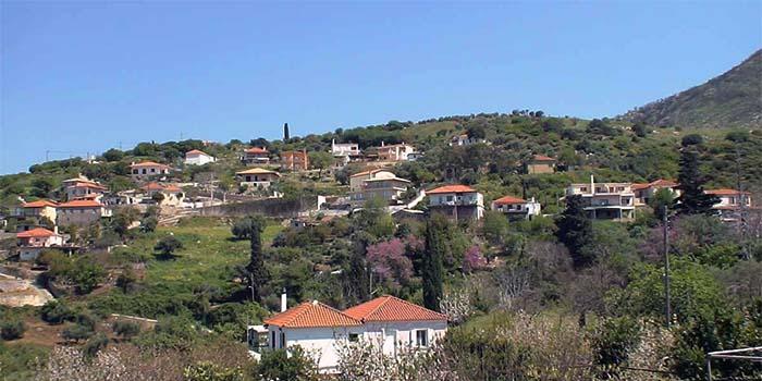 Καλημέρα με πρόσωπα και γεγονότα της Μεσσηνίας -Σαν σήμερα……7 Οκτωβρίου 1825 - Ο Ιμπραήμ καταστρέφει το χωριό Βρύσες Τριφυλίας