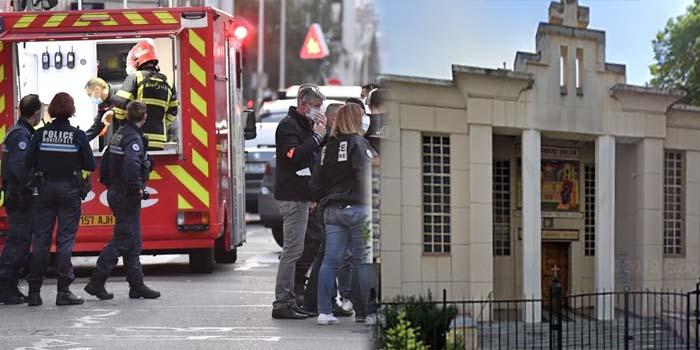 Γαλλία: Ορθόδοξος ιερέας ελληνικής καταγωγής δέχθηκε πυρά από κυνηγετικό όπλο