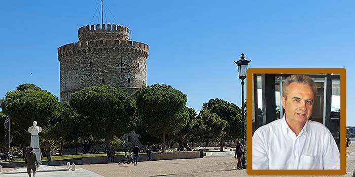 Γιάννης Μαγκριώτης*: Γιατί φτασαμε σε lockdown στη Θεσσαλονίκη