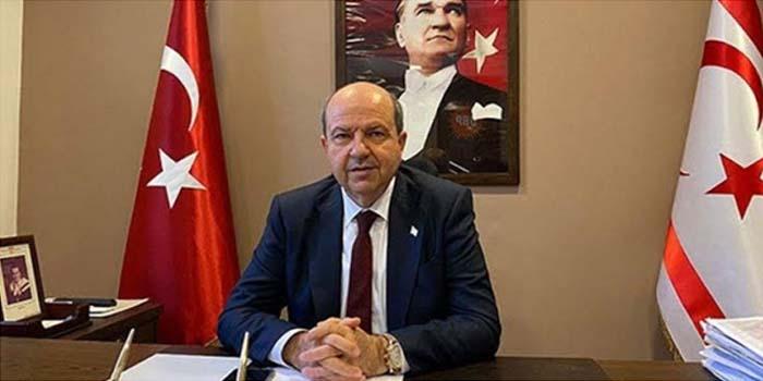 Ο εκλεκτός της Άγκυρας Ερσίν Τατάρ είοναι ο νέος κατοχικός ηγέτης της Βόρειας Κύπρου