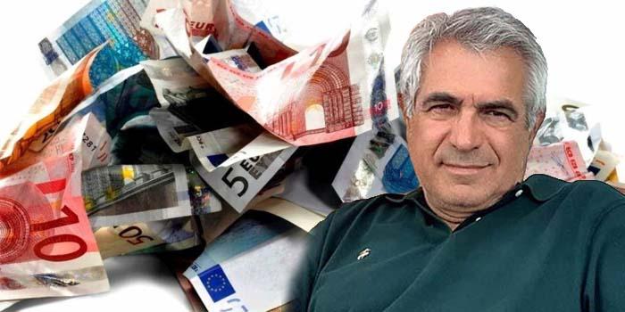 Μιχάλης Καρχιμάκης*: Το πάρτι της σπατάλης συνεχίζεται προκλητικά - Αναθέσεις από ΤΑΙΠΕΔ