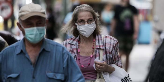 Κορονοϊός: «Κλειδώνουν» νέα μέτρα - Στις 21:30 θα κλείνει η εστίαση – Τηλεργασία και μάσκα παντού -Το απόγευμα το διάγγελμα Μητσοτάκη