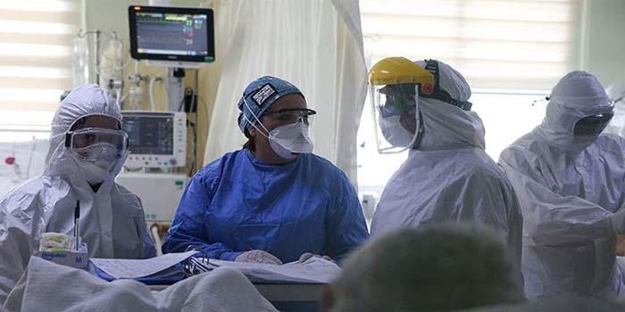 Κορονοϊός: 267 νέα κρούσματα, 79 διασωληνωμένοι και 7 νέοι θάνατοι - 123 κρούσματα στην Αττική - Γεωγραφική κατανομή