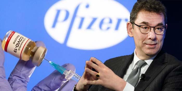 Συνέντευξη στα «ΝΕΑ»: Οι αποκαλύψεις του Αλμπερτ Μπουρλά για το εμβόλιο, τους κινδύνους, την πανδημία