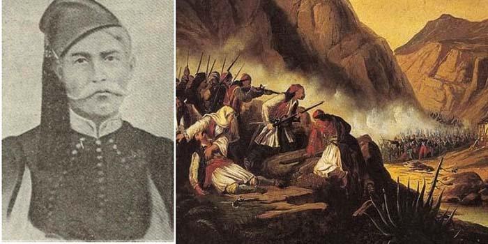 Καλημέρα με πρόσωπα και γεγονότα της Μεσσηνίας - Σαν σήμερα……18 Νοεμβρίου 1824. Επιβεβαιώνεται η εκλογή του Κωνσταντίνου Φίλου ως πληρεξούσιου Επαρχίας Ανδρούσης