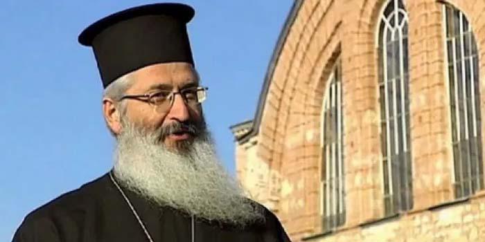 Μητροπολίτης Αλεξανδρουπόλεως Άνθιμος για κορονοϊό: Πιστέψαμε ότι είμαστε «υπεράνθρωποι» και οδηγηθήκαμε στον τάφο