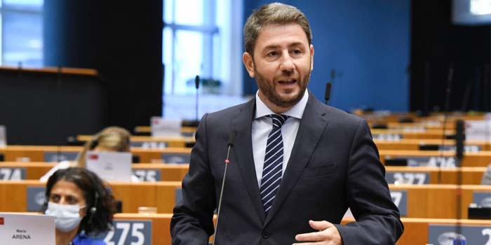 Φρένο στη χρήσηπροενταξιακώνκονδυλίων βάζει το Ευρωκοινοβούλιο στην Τουρκία, μετά από εισήγηση Ανδρουλάκη