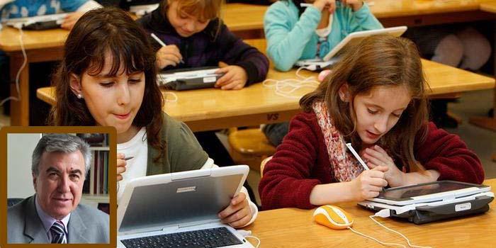 """Νίκος Τσούλιας*: Αντισταθμιστική εκπαίδευση στους """"μαθητές των πίσω θρανίων"""", τώρα!"""