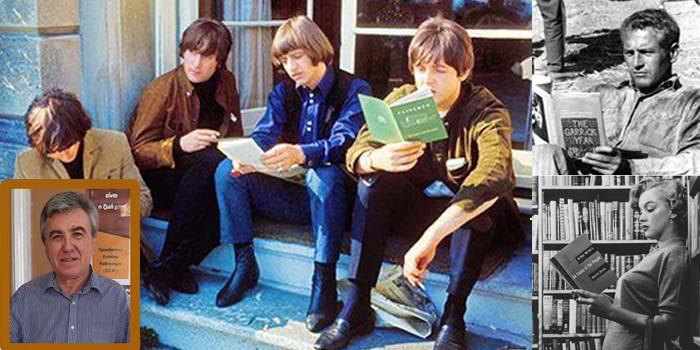 Νίκος Τσούλιας*: Τι μας αφήνει το διάβασμα ενός βιβλίου;