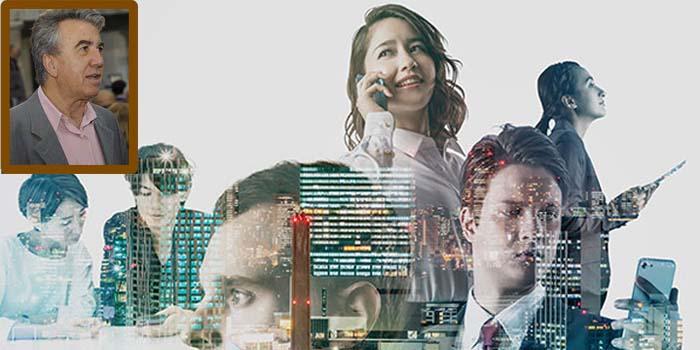 Νίκος Τσούλιας*: Τι μετασχηματισμοί θα γίνουν στον κόσμο της εργασίας;