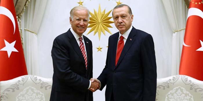 Die Welt: Γιατί ο Μπάιντεν θα μπορούσε να γίνει η απόλυτη καταστροφή για τον Ερντογάν