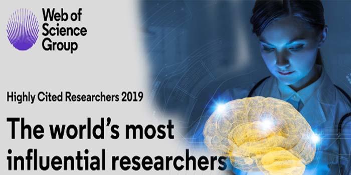 14 Έλληνες Πανεπιστημιακοί ανάμεσα στους επιστήμονες με τη μεγαλύτερη ερευνητική επιρροή παγκοσμίως