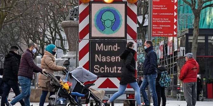 Γερμανία: Tι πάει στραβά στο δεύτερο κύμα πανδημίας; - Γιατί δεν αποδίδει το lockdown;