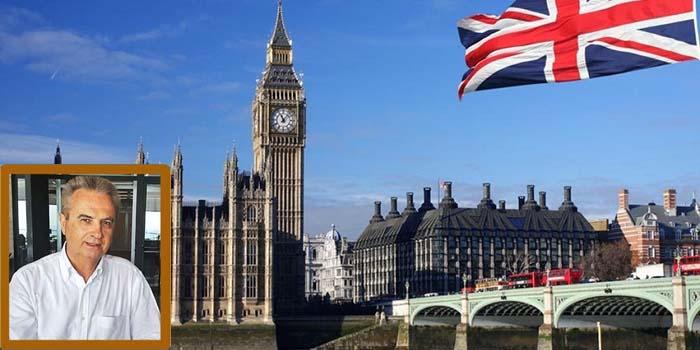 Γιάννης Μαγκριώτης*: Καλή είδηση η έγκριση του εμβόλιο της Pfizer-BioNtech από την Ανεξάρτητη Αρχή της Βρετανίας