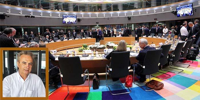 Γιάννης Μαγκριώτης*: Σε ποια πλευρά της ιστορίας θα καταγραφεί η Σύνοδος Κορυφής της ΕΕ την Πέμπτη και την Παρασκευή;