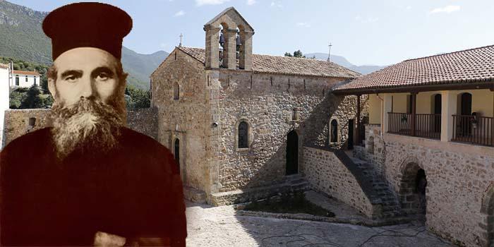 Καλημέρα με πρόσωπα και γεγονότα της Μεσσηνίας - Σαν σήμερα……23 Δεκεμβρίου 1966, πέθανε ο Αρχιμανδρίτης Ιωήλ Γιαννακόπουλος