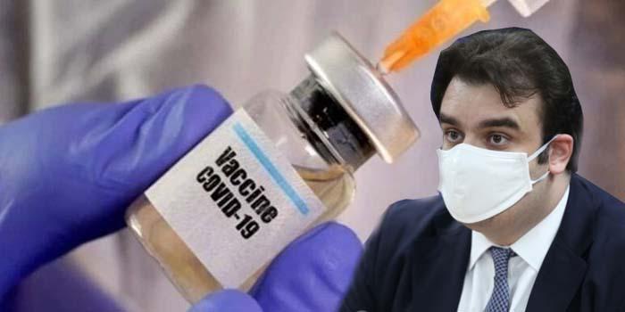 Πιερρακάκης: Οι 4 τρόποι για να κλείσουν ραντεβού οι πολίτες και να κάνουν το εμβόλιο του κορονοϊού