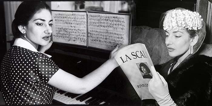 Καλημέρα με πρόσωπα και γεγονότα της Μεσσηνίας - Σαν σήμερα……2 Δεκεμβρίου 1923 γεννήθηκε η Μαρία Κάλλας