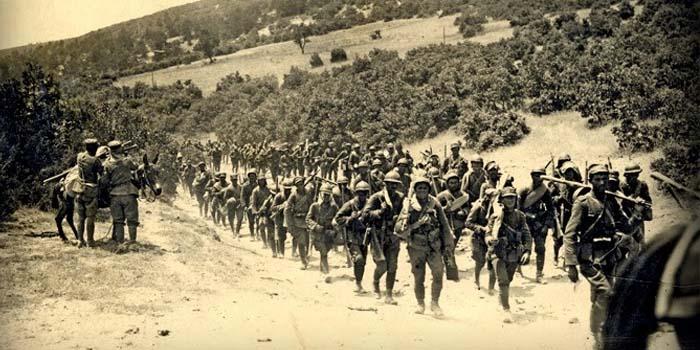 Καλημέρα με πρόσωπα και γεγονότα της Μεσσηνίας - Σαν σήμερα……21 Δεκεμβρίου 1919 πεθαίνει ο Γεώργιος Κουρκουτάς