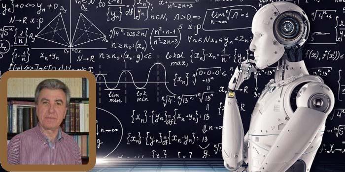 Νίκος Τσούλιας: Να συζητήσουμε τώρα για την Τεχνητή Νοημοσύνη στην εκπαίδευση!