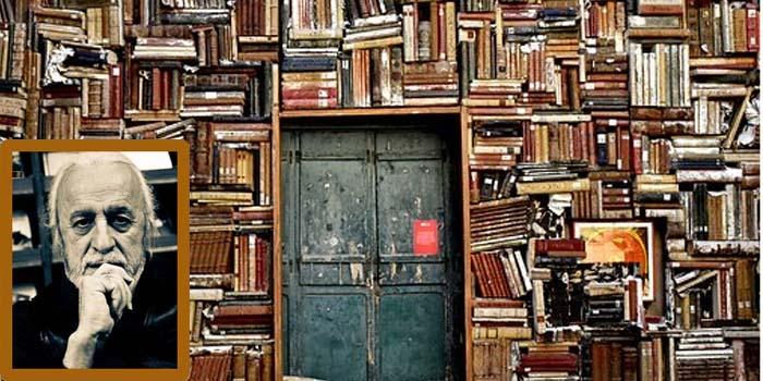 Νότης Μαυρουδής*: Βιβλιοφωλιές…