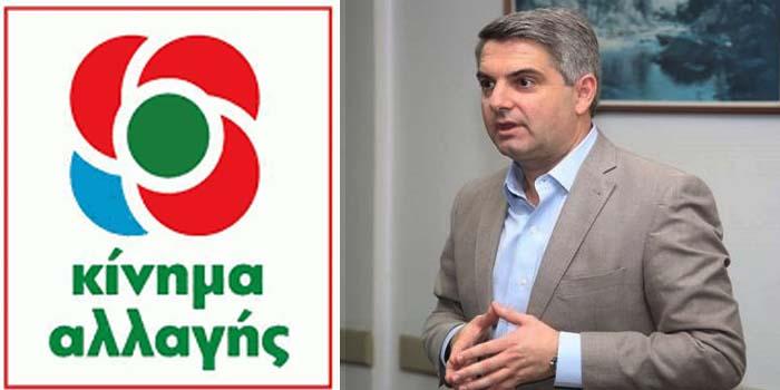 Οδυσσέας Κωνσταντινόπουλος: Ο ΣΥΡΙΖΑ διόρισε το 2018 τον CEO της Folli Follie στο Δ.Σ. του Υπερταμείου