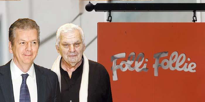 Σκάνδαλο Folli Follie: Φέρονται εμπλεκόμενοι δύο πρώην υπουργοί και δύο βουλευτές του ΣΥΡΙΖΑ