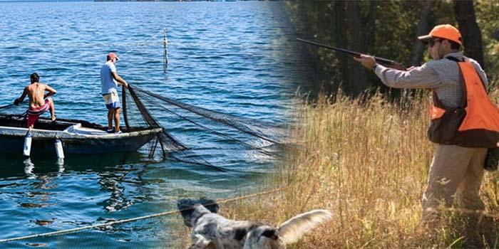 Νέα μέτρα από 7 Ιανουαρίου -«Ναι» σε ψάρεμα και κυνήγι, όλες οι αλλαγές