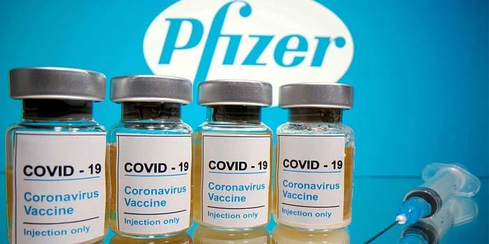 Η Βρετανία είναι η πρώτη χώρα που χορήγησε άδεια στο εμβόλιο Pfizer/BioNTech - Ξεκινούν από Δευτέρα οι εμβολιασμοί