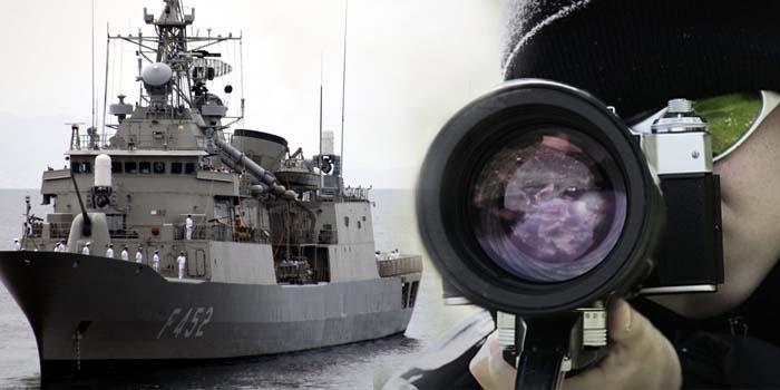 Δύο συλλήψεις Ελλήνων για κατασκοπεία στην Ρόδο υπέρ της Τουρκίας