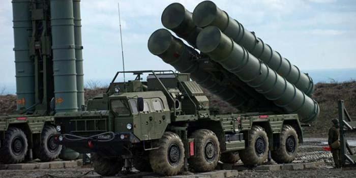 Κυρώσεις κατά της Τουρκίας από τις ΗΠΑ για τους S-400