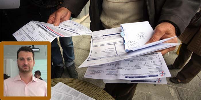 Αλέξης Μαυραγάνης*: Φθηνά δημοτικά τέλη και αυξημένες υπηρεσίες προς τον δημότη και για το 2021