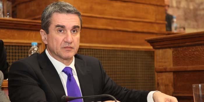 Λοβέρδος: Θα διεκδικήσω την ηγεσία του ΠΑΣΟΚ – ΚΙΝΑΛ [Βίντεο]