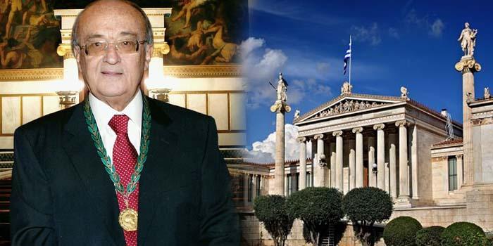 Καλημέρα με πρόσωπα και γεγονότα της Μεσσηνίας - Σαν σήμερα……13 Ιανουαρίου 2011. Ο ακαδημαϊκός,Απόστολος Γεωργιάδηςγίνεται ο νέος πρόεδρος της Ακαδημίας Αθηνών