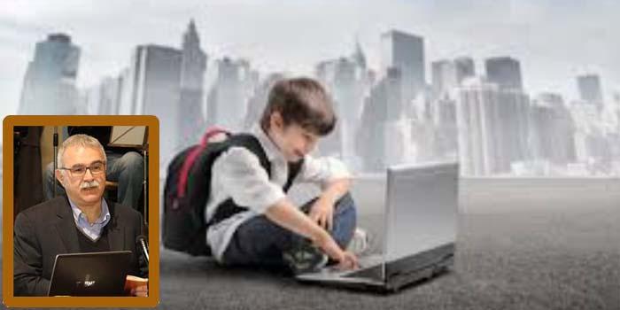 Γιάννης Ν. Κουμέντος*: Τηλεκπαίδευση ή τηλεαπασχόληση των μαθητών;