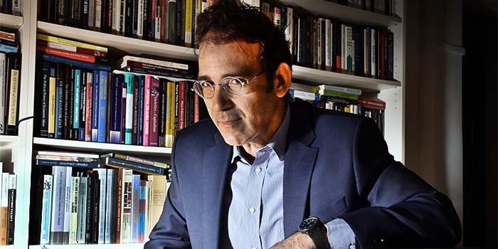 Γιώργος Παγουλάτος: Είναι αναγκαία η σύσταση Ομάδων Προστασίας των πανεπιστημιακών ιδρυμάτων