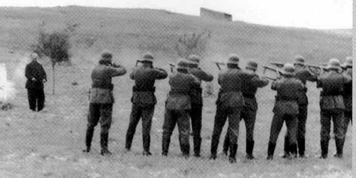 Καλημέρα με πρόσωπα και γεγονότα της Μεσσηνίας - Σαν σήμερα…..23 Ιανουαρίου 1942. Το ιταλικό στρατοδικείο καταδικάζει σε θάνατο τον πρώτο Μεσσήνιο