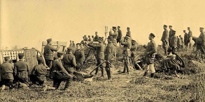 Καλημέρα με πρόσωπα και γεγονότα της Μεσσηνίας - Σαν σήμερα…..16 Ιανουαρίου 1913. Σκοτώθηκε ο Υπολοχαγός Γιάννης Δεληγιάνης