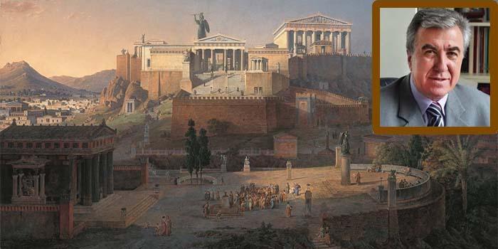 Νίκος Τσούλιας: Δημοκρατία παντού και πάντα