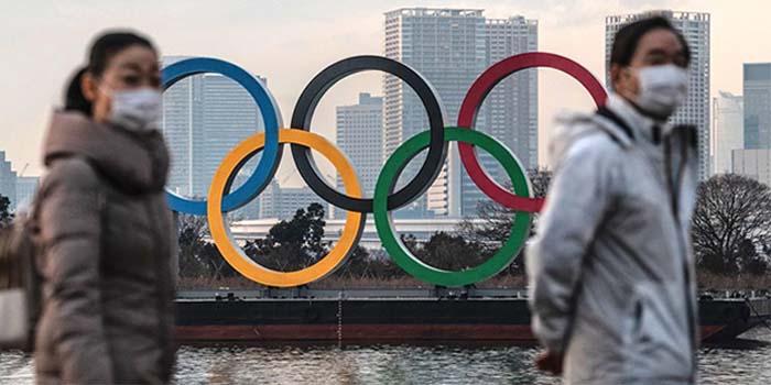 The Times: Οι Ολυμπιακοί αγώνες Τόκιο οδεύουν προς ματαίωση, λόγω κορονοιϊού;