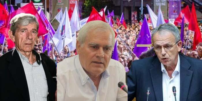 ΡΕΝΕ: Η νέα τάση στον ΣΥΡΙΖΑ που δημιουργήθηκε μετά το «διαζύγιο» με τους «προεδρικούς»