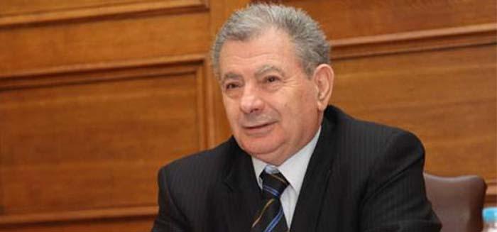 Νεκρός στη θαλάσσια περιοχή της Ερέτριας, εντοπίστηκε ο πρώην υπουργός του ΠΑΣΟΚ Σήφης Βαλυράκης [Φωτο]