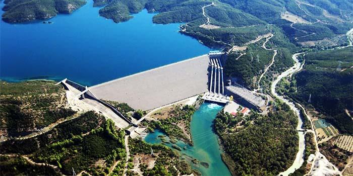 ΔΕΗ: Αύξηση υδροηλεκτρικής παραγωγής Σταθμού Καστρακίου και Στράτου- Αυξομειώσεις ροών και ποσοτήτων νερού στον Αχελώο