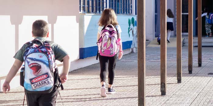 Όλα τα μέτρα για το ασφαλές άνοιγμα των σχολείων της Πρωτοβάθμιας