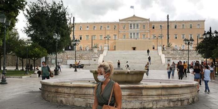 Σε ΦΕΚ η Κοινή Υπουργική Απόφαση με τα νέα έκτακτα μέτρα κατά του κορονοϊού