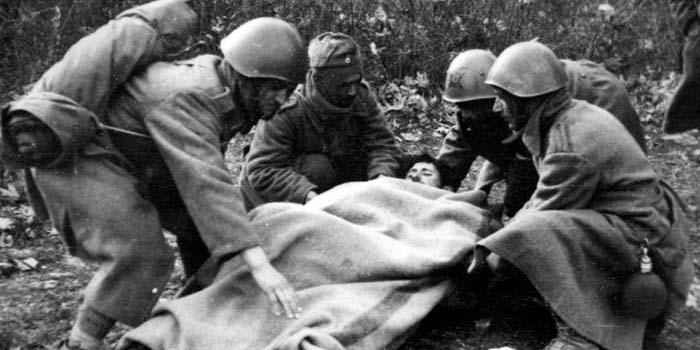 Καλημέρα με πρόσωπα και γεγονότα της Μεσσηνίας - Σαν σήμερα…..27 Ιανουαρίου 1941. Δυο Μεσσήνιοι σκοτώνονται στο αλβανικό μέτωπο