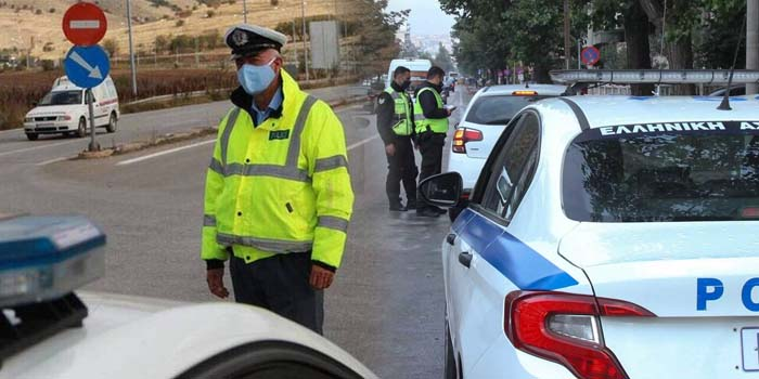 Σε καθεστώς αυστηρού lockdown ολόκληρη η Αργολίδα και oΔήμος Σπάρτης
